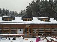 ubytování Ski areál Rokytnice v O.h. - Farák Apartmán na horách - Říčky v Orlických horách