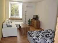 Apartmán č.1 a č.6 - k pronajmutí Červená Voda - Mlýnický Dvůr