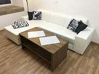 Apartmán č.3 a č.4 - Červená Voda - Mlýnický Dvůr