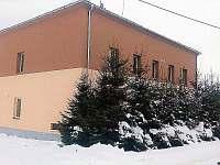Apartmány v Mlýnickém Dvoře - ubytování Červená Voda - Mlýnický Dvůr