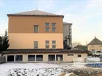 Ubytování Mlýnický Dvůr - apartmán k pronájmu Červená Voda - Mlýnický Dvůr