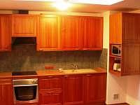 apartmán č. 1 - Čenkovice