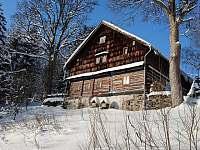 Chalupa Zvonkové údolí - chalupa - 42 Bartošovice v Orlických horách - Nová Ves