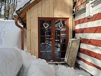 Chalupa Zvonkové údolí - chalupa - 44 Bartošovice v Orlických horách - Nová Ves