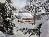 Chalupa Zvonkové údolí - chalupa ubytování Bartošovice v Orlických horách - Nová Ves - 2