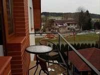 Apartmán Alenka - apartmán k pronájmu - 3 Borová