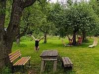 Dům na horách - chalupa k pronájmu - 22 Rokytnice v Orlických horách