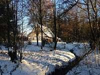Dům na horách - chalupa - 31 Rokytnice v Orlických horách