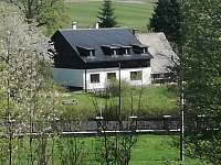 Chalupa k pronájmu - dovolená Koupaliště Rychnov nad Kněžnou rekreace Rokytnice v Orlických horách
