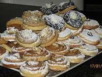 Domácí koláčky