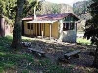 ubytování  na chatě k pronajmutí - Těšíkov