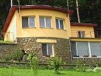 ubytování Prostějovsko ve vile na horách - Plumlov u Prostejova