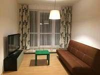Olomouc léto 2021 ubytování