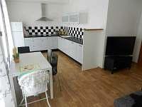 Olomoucký Apartmán