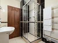 Koupelna pokoj č. 7 - Závada