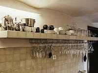 Kuchyň - Závada