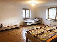 Ložnice č.1 - Bouzov - Bezděkov