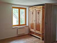 Ložnice č.2 - Bouzov - Bezděkov