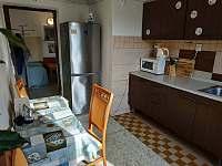 Týn nad Bečvou - rekreační dům k pronajmutí - 12