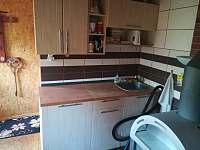 Kuchyňský kout - Hlubočky