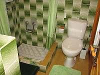 Koupelna - Přerov - Penčice