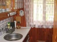 Kuchyně 1 - chata k pronajmutí Přerov - Penčice