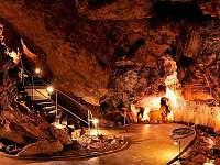 Zbrašovsko-aragonitové jeskyně - Přerov - Penčice