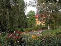 Aktivity - Bouzov - Podolí