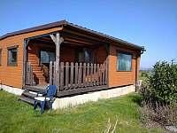 Chata pro relax a odpočinek - k pronájmu Podolí u Mohelnice