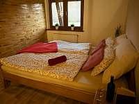 Ložnice 4 (manželská postel) - Hradec nad Moravicí