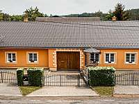 Bouzov - Olešnice jarní prázdniny 2022 pronajmutí