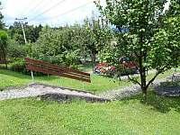 Chata Skalička - chata - 13 Zábřeh