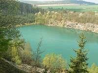 Chalupa k pronajmutí - Nová Ves - Litovel Severní Morava a Slezsko