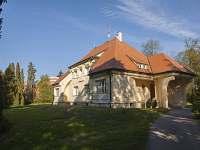 ubytování  v penzionu na horách - Třeština
