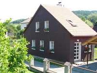 Ubytování v podhradí hradu - chalupa k pronajmutí - 4 Bouzov