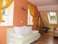 Ubytování v podhradí hradu - chalupa k pronájmu - 6 Bouzov