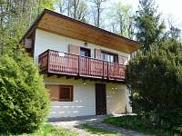 Chata k pronajmutí - dovolená Severní Morava a Slezsko rekreace Přerov - Penčice