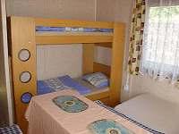 3 lůžkový pokoj (jiný pohled)