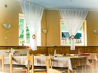 Penzion Tarem - Restaurace - Dolní Těrlicko