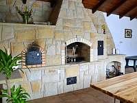 Rekreační dům ubytování v obci Skrchov
