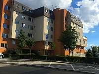 Apartmán ubytování v Olomouci