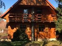 ubytování Severní Morava a Slezsko na chatě k pronajmutí - Plumlov u Prostějova