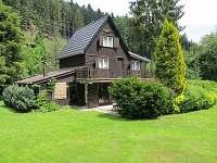 ubytování Severní Morava a Slezsko na chatě k pronajmutí - Hranice - Hrabůvka