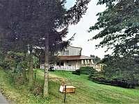 Apartmán na horách - Velká Štáhle Severní Morava a Slezsko