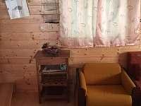 Chata k pronajmutí - chata ubytování Hlubočky - Hrubá Voda - 9