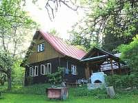 Chalupa ubytování na samotě