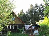 Francova Lhota - chalupa ubytování Francova Lhota