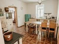 Moravská Huzová penzion  ubytování