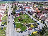Zmrzlina Štarnov - Štěpánov - Moravská Huzová