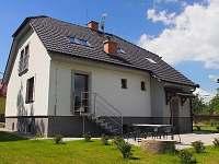 Dovolená pro rybáře na Bečvě: Penzion na horách - Hranice na Moravě